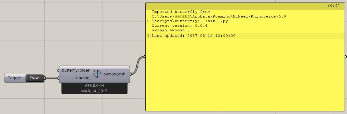 mcneel update mcneel update service 5.0