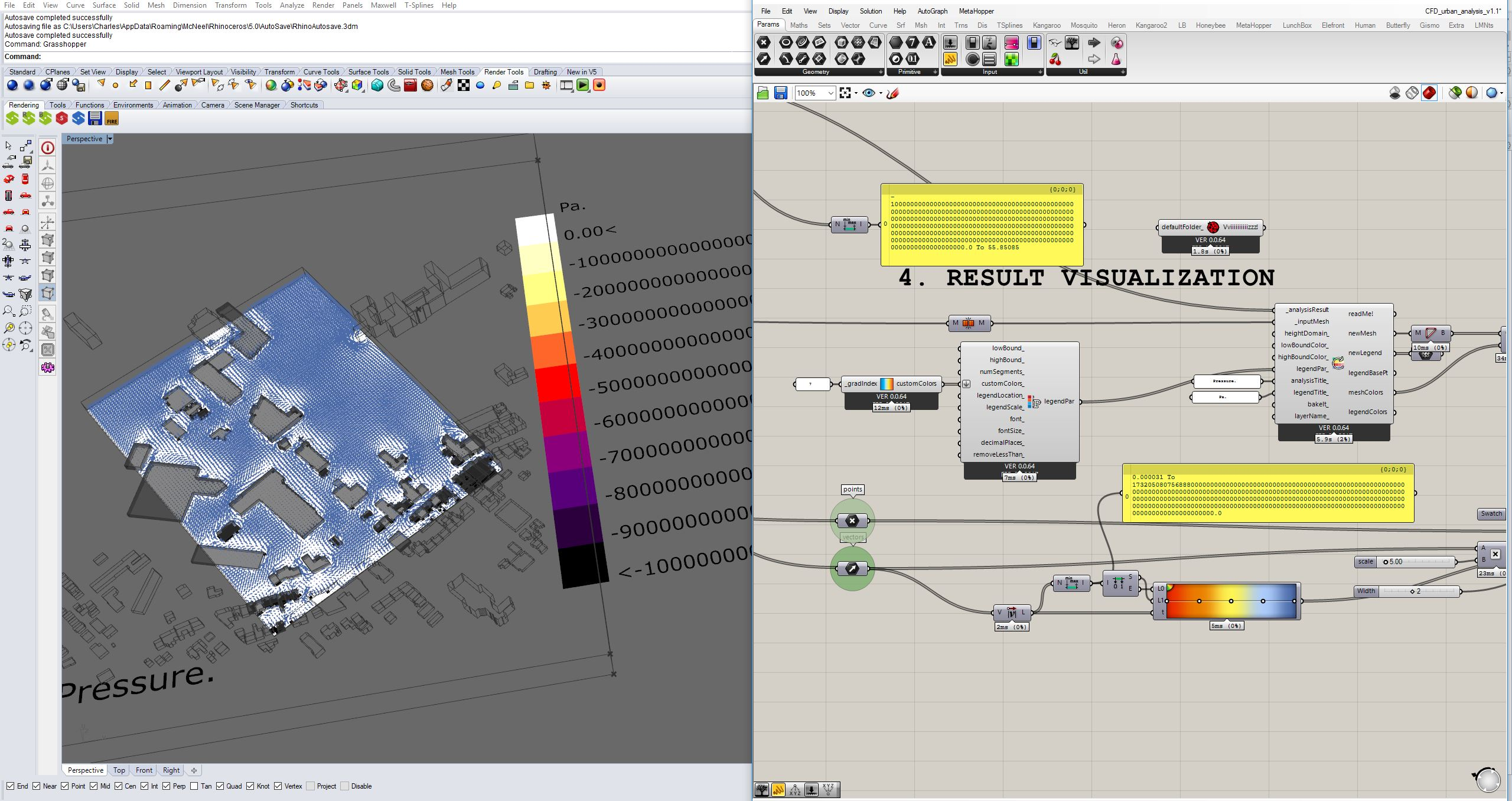 CFD Outdoor Analysis - butterfly - Ladybug Tools   Forum