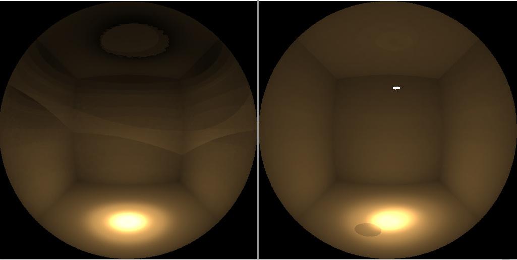 IES Lighting Plane Visibility Issue - honeybee - Ladybug Tools | Forum